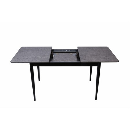 MIAMI EXTENDING GREY TABLE