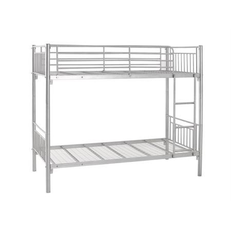 Milano metal bunkbed