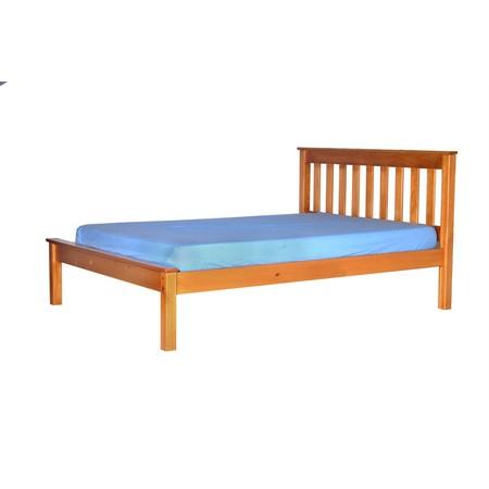 Mission beds