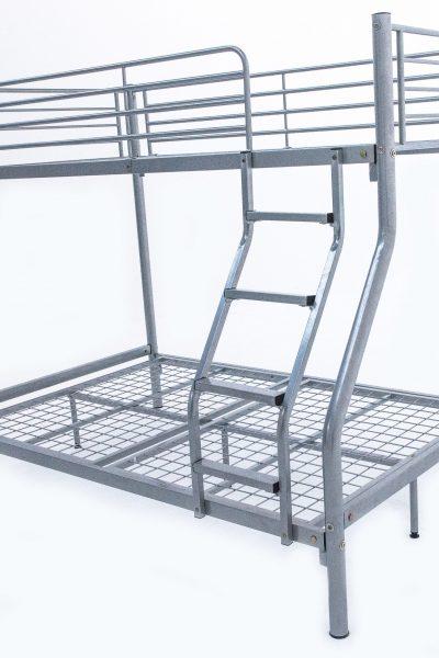 Milano Triple Bunk Bed 2